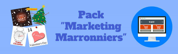 marketing marronniers offre rédaction-business