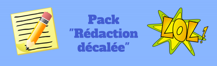 pack redaction decalee offre rédaction-business