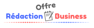 Offre Rédaction-Business