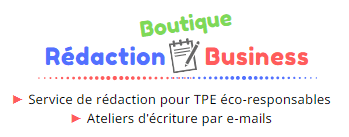 Boutique Rédaction-Business